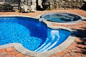 Swimming Pool Installation, Huntersville, NC