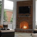 Backyard Design Screen Room, Mooresville, NC