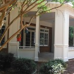 Porch 2 Backyard Design, Mooresville, NC