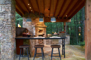 outdoor living ideas in Mooresville, NC