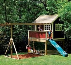 Backyard Design in Mooresville, NC