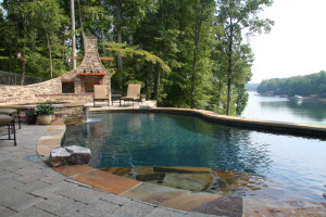 Swimming Pools in Mooresville, NC