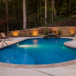 Swimming Pools, Huntersville, NC