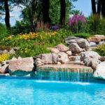 Custom Swimming Pools in Huntersville, North Carolina