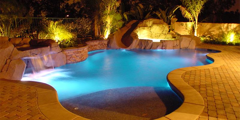 Inground Swimming Pools in Cornelius, North Carolina