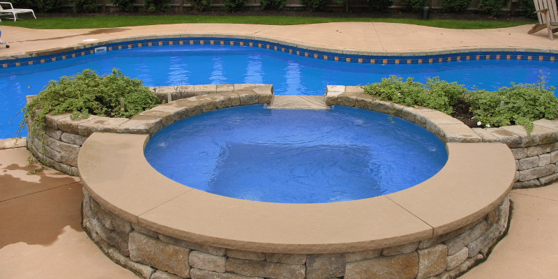 Swimming Pools Cornelius Nc Lake