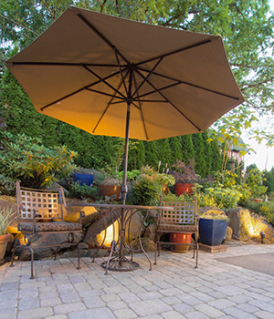 Fire Pit Paving in Denver, North Carolina