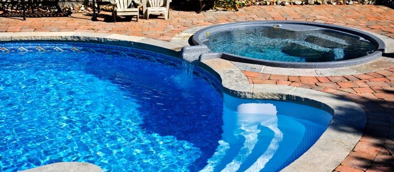 Inground Swimming Pools in Denver, North Carolina