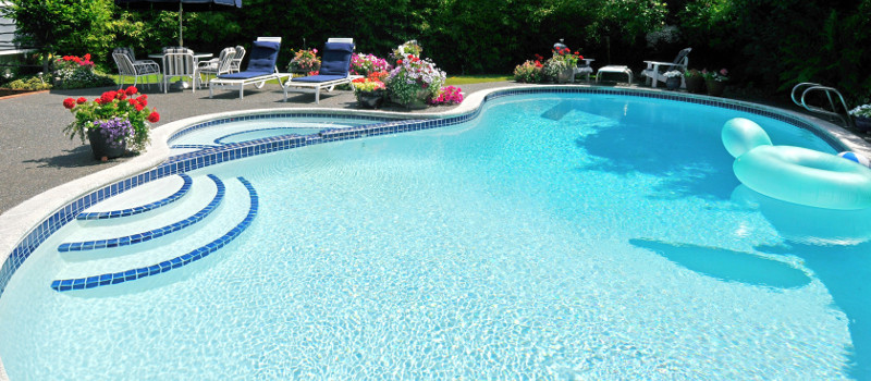 Want to Add Style and Value to Your Home? Inground Swimming Pools Are the Answer!