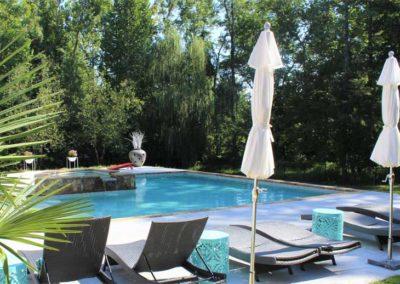 Marion Lake Norman Signature Swimming Pools Amp Patios
