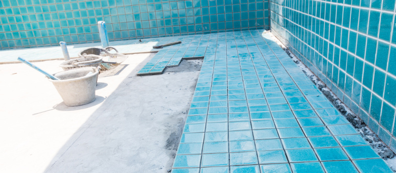 Don't Trust Just Anyone to do Your Swimming Pool Installation!
