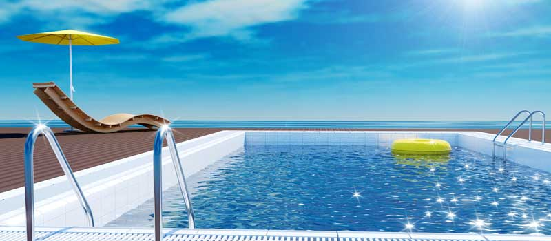 Your Dream Swimming Pool Construction Can Start Today