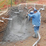 Pool Deck Paving in Huntersville, North Carolina