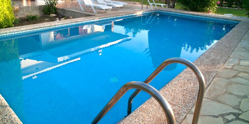 Professional Pool Construction