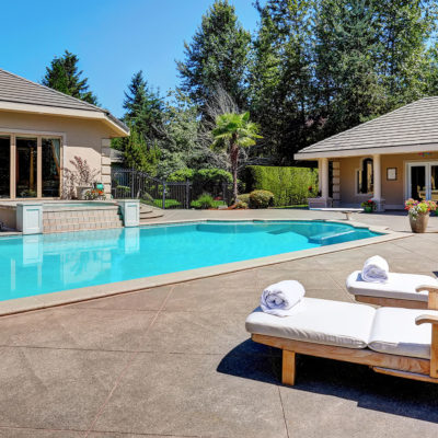 Pools Make Life More Fun