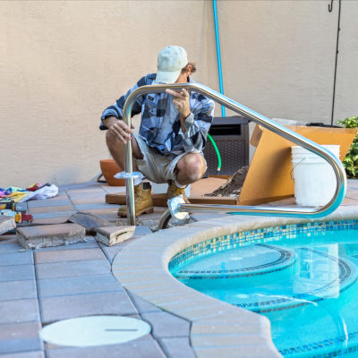 Got a Reference for Swimming Pool Builders in Your Area? Some Questions to Ask!