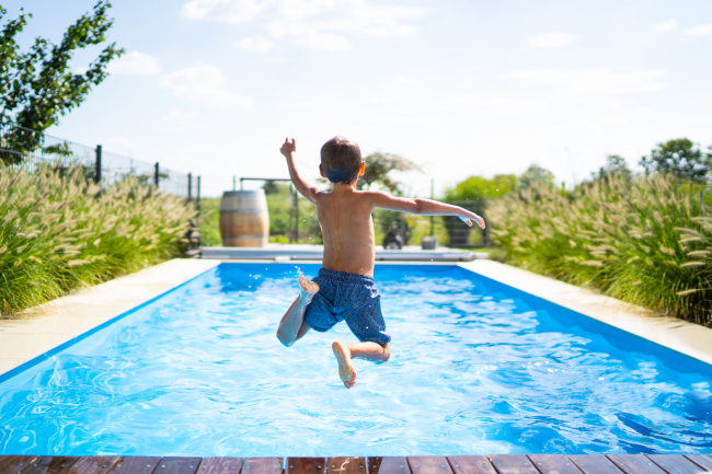 What to Do When Your Area is Closing Public Swimming Pools