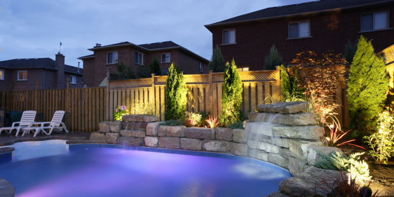 we strive to be the best swimming pool contractors in the area