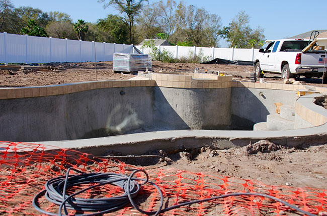 Homeowner's Guide to the Pool Construction Process