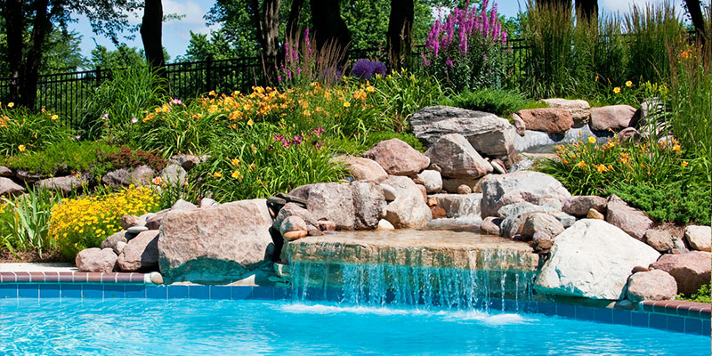 A Swimming Pool Remodel is a Great Way to Revamp Your Pool and Backyard