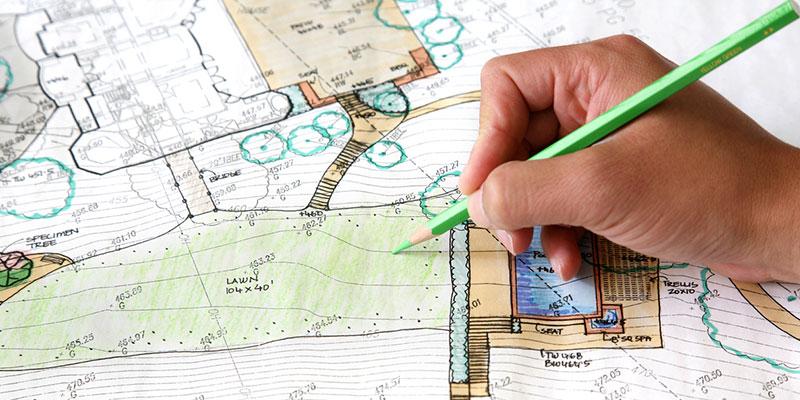 3 Ways to Ensure a Smart Backyard Design