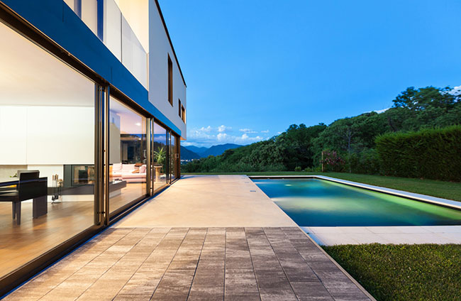 Pool Surround Paving Services for Your Perfect Place