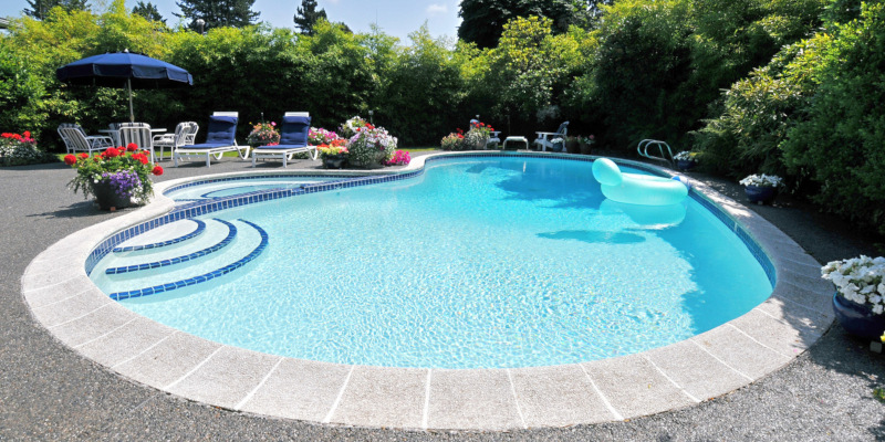 Inground Swimming Pools:  What is the Best Type?